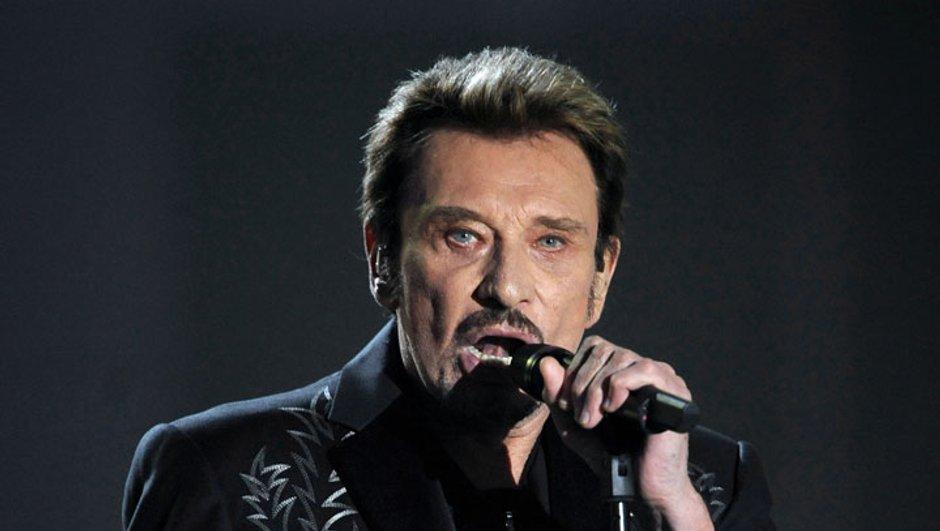 Johnny Hallyday en concert gratuit le 14 juillet