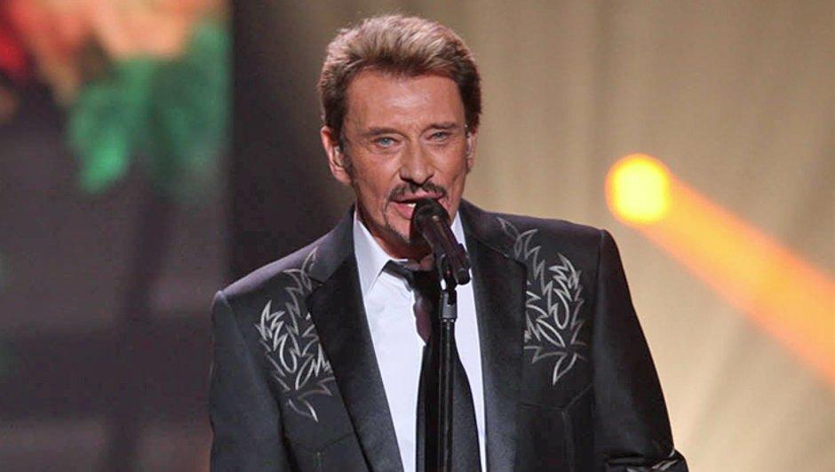 Johnny Hallyday triomphe pour son premier concert à New-York