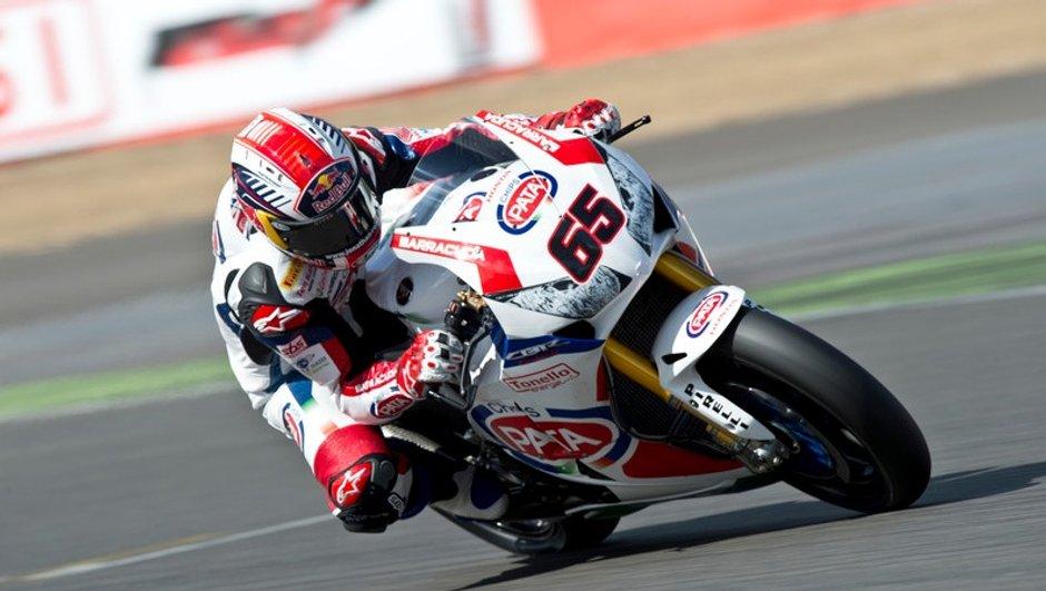 Superbike - Silverstone: Jonathan Rea s'impose à domicile