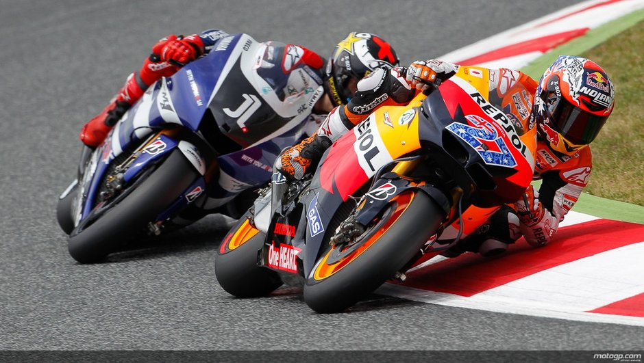 MotoGP - France : la grille de départ