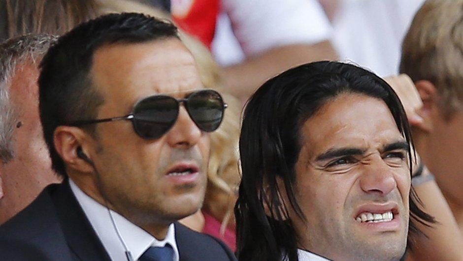 Jorge Mendes, le grand gagnant du mercato : 400 millions d'euros de transferts !