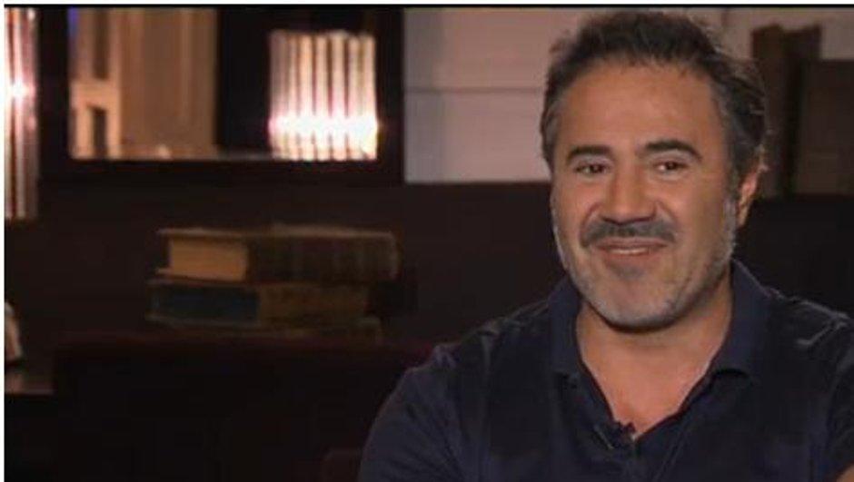 Portrait : José Garcia en 5 dates