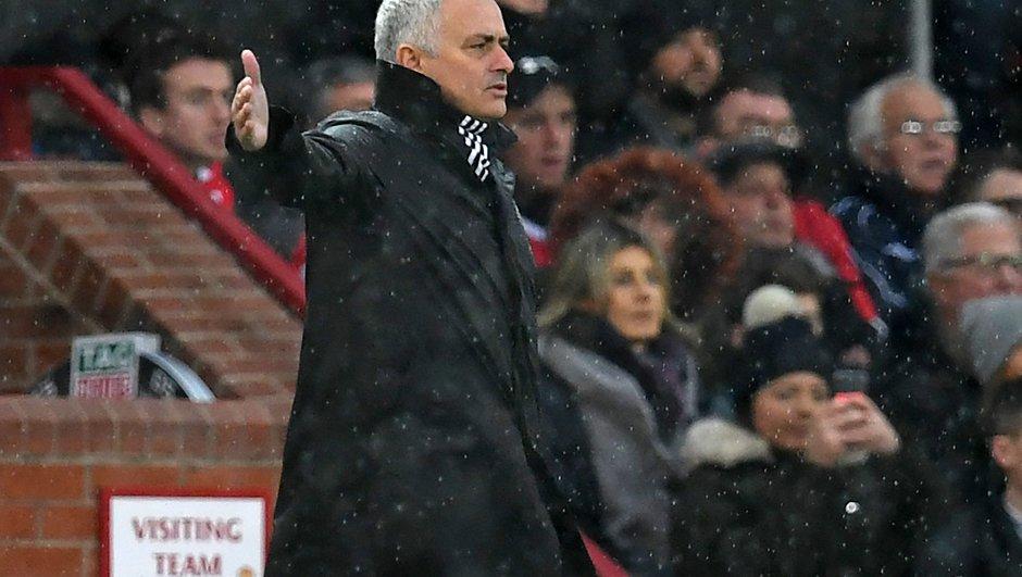 [EXCLU Téléfoot 7/04] – Mourinho penche pour l'Italie