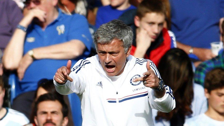 Manchester United : Vers un contrat record pour José Mourinho