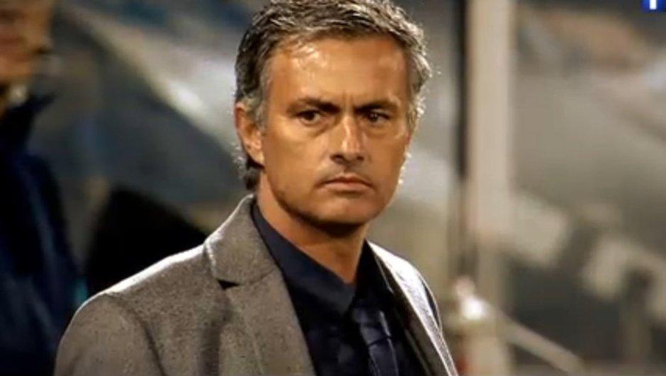 """José Mourinho : """"Même si le Real Madrid avait perdu 10 à 0"""""""
