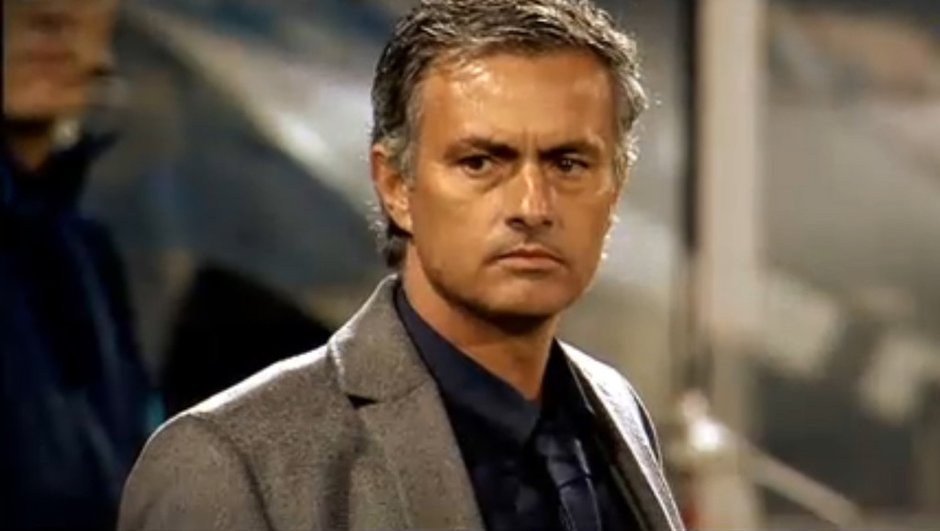 Milan AC vs. Real Madrid, Allegri vs. Mourinho