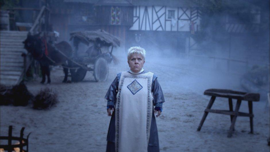 Ce soir, Joséphine plonge dans l'ambiance de Game of Thrones !