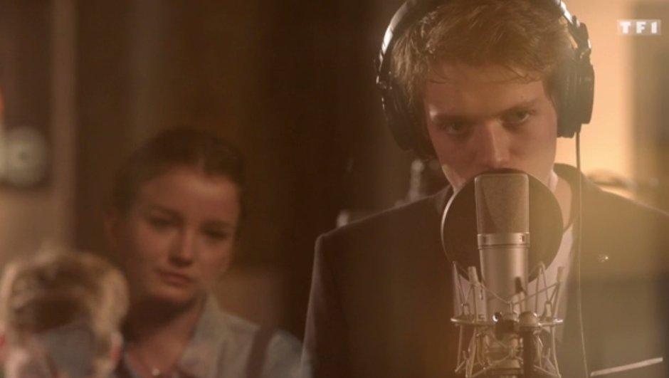 """Réécoutez """"Tes qi toi"""", la chanson écrite par Sir Diggler pour """"Joséphine, Ange Gardien"""""""