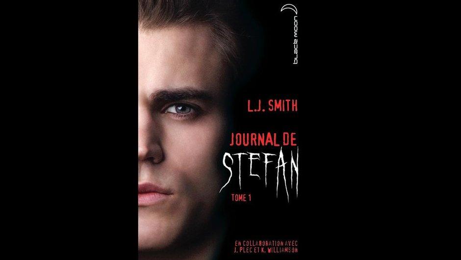 """Voici le 2e chapitre du """"Journal de Stefan"""""""