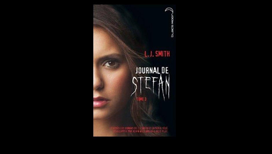 """Exclusif : voici un extrait du """"Journal de Stefan"""" (Tome 3)"""