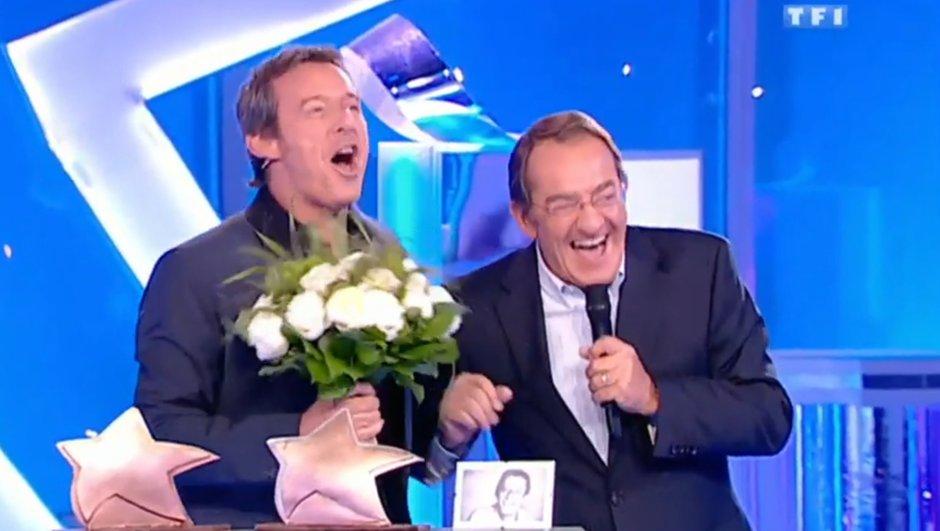 Jean-Pierre Pernaut fait une surprise à Jean-Luc Reichmann !