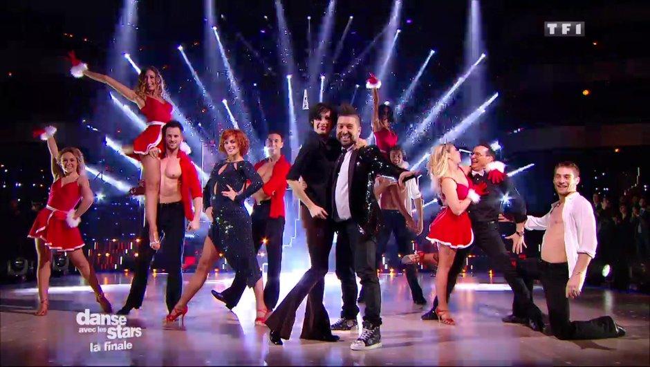 5 bonnes raisons de voter pour Danse Avec Les Stars