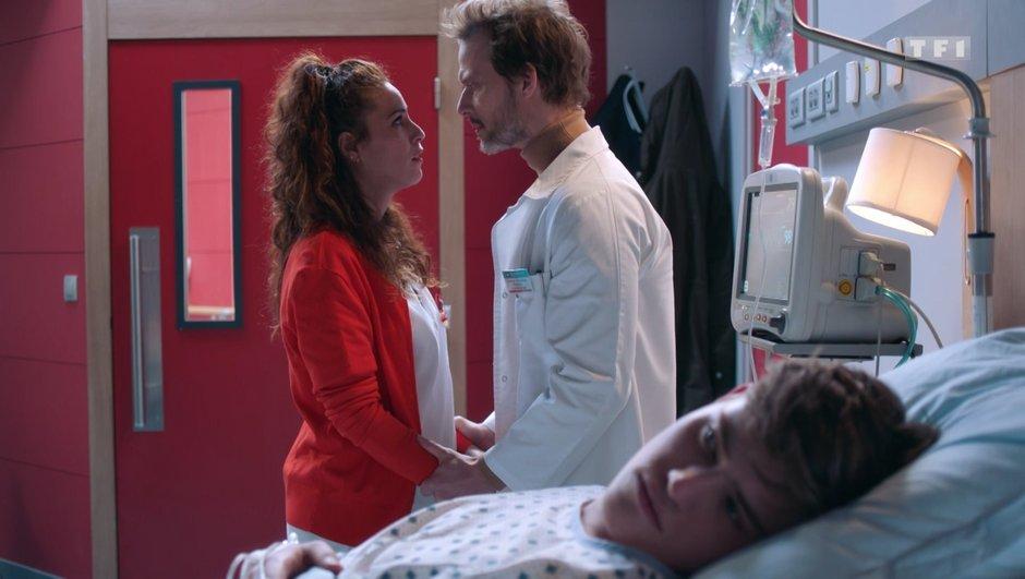 Ce soir, dans l'épisode 421 - Jules apprend que Bilel est un traître … (Spoiler)