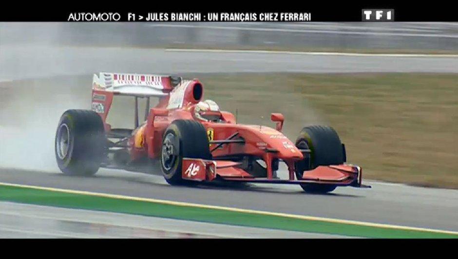 F1 : Ces 4 pilotes français à espérer un volant en 2012