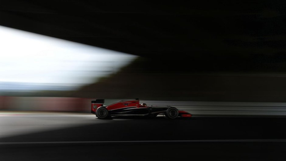 F1 2014 - Bilan : Triste fin pour Marussia