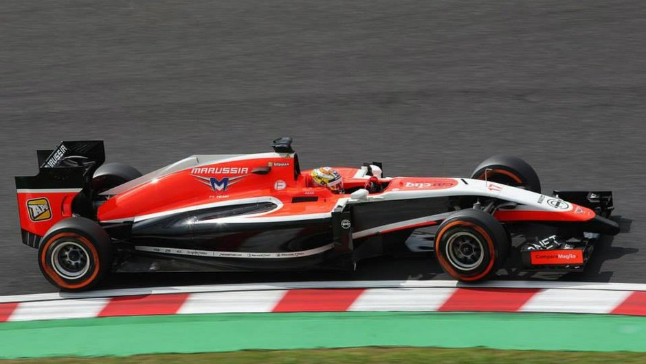 F1 : Jules Bianchi, de nouvelles données sur son accident mortel