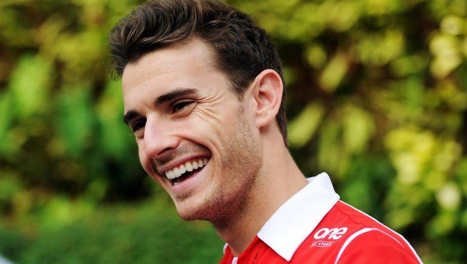 """Jules Bianchi : Marussia réagit à des """"accusations affligeantes"""" lancées par la presse allemande"""