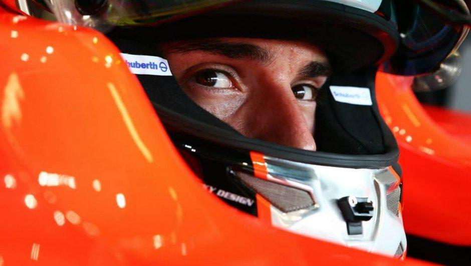 F1 - Jules Bianchi : Il y a un an, son tragique accident