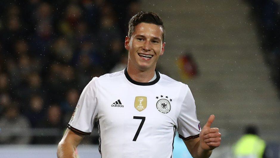Eliminatoires 2018: L'Allemagne se rapproche , l'Angleterre rate le coche, Lewandowski étincelant et l'exploit d'Andorre