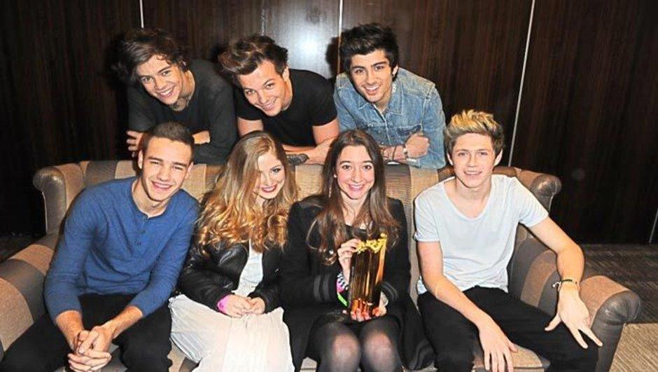 NRJ Music Awards : gagnez l'award du meilleur fan et rencontrez votre star préférée !