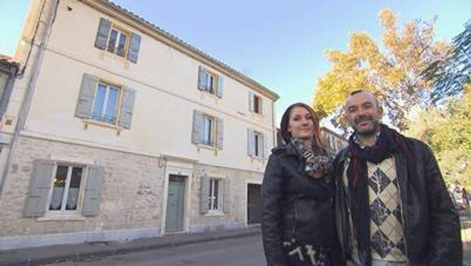 Julie et Roland, les candidats du mardi !