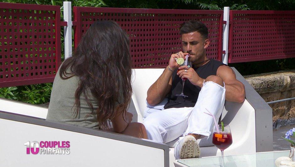 "REPLAY - 10 Couples Parfaits - Antoine ""trop love to love"" pour Julie… (Episode 8)"