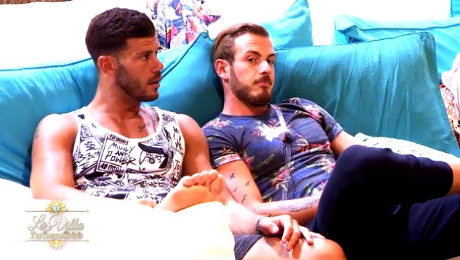 Episode 30 - Maëva et Stéphanie s'habillent sexy, Florent et Julien voient rouge