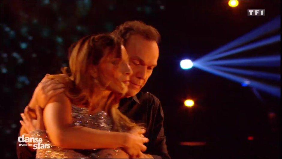 Julien Lepers et Silvia Notargiacomo danseront sur ...