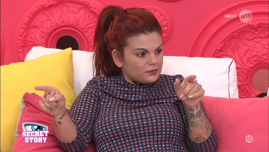 Fanny, une future maman très sexy sur la Toile