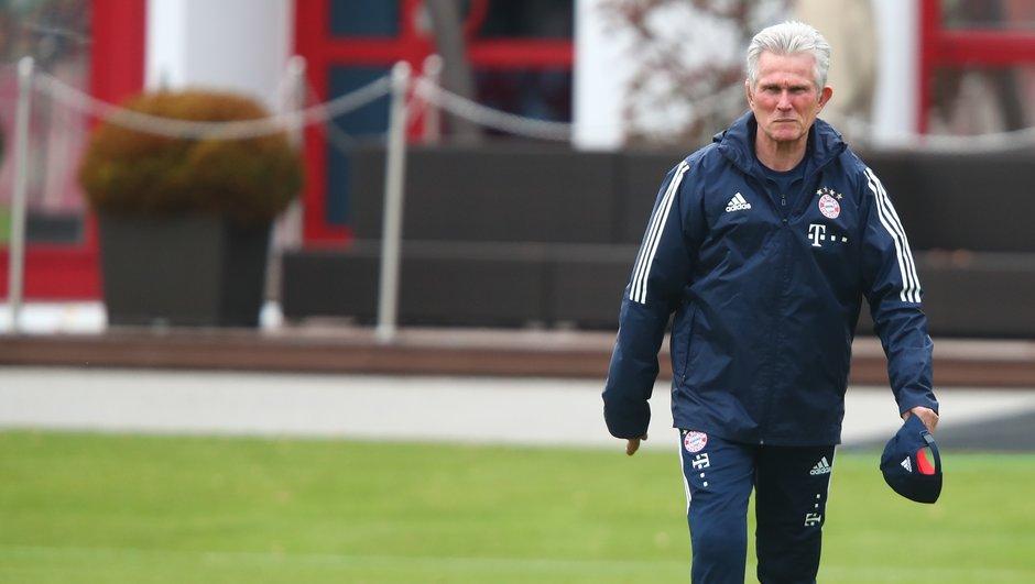 """Ligue des champions - Bayern / PSG : Heynckes voit en Coman """"le successeur de Ribéry"""""""