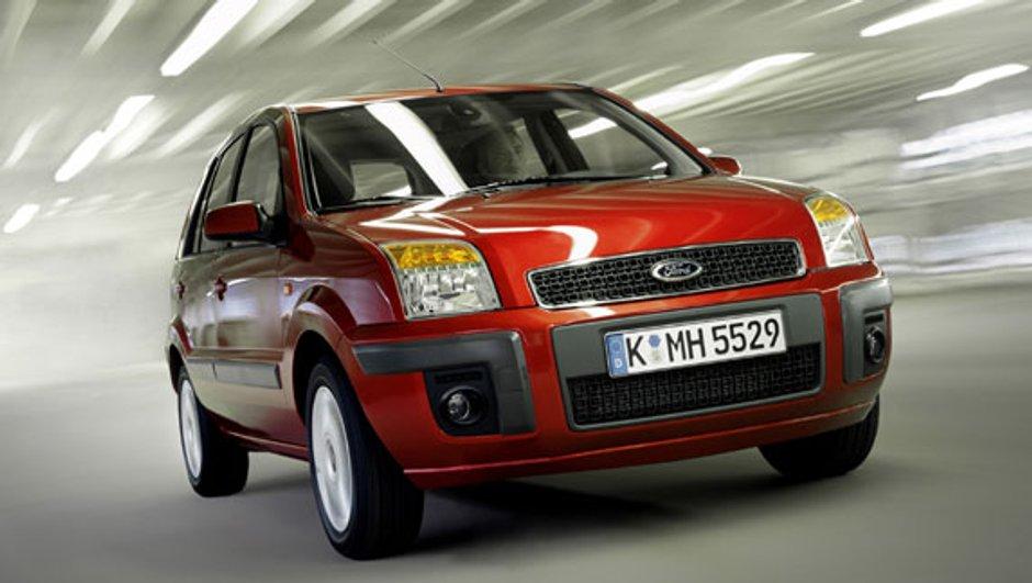 Jusqu'à 25% de rabais chez Ford en novembre