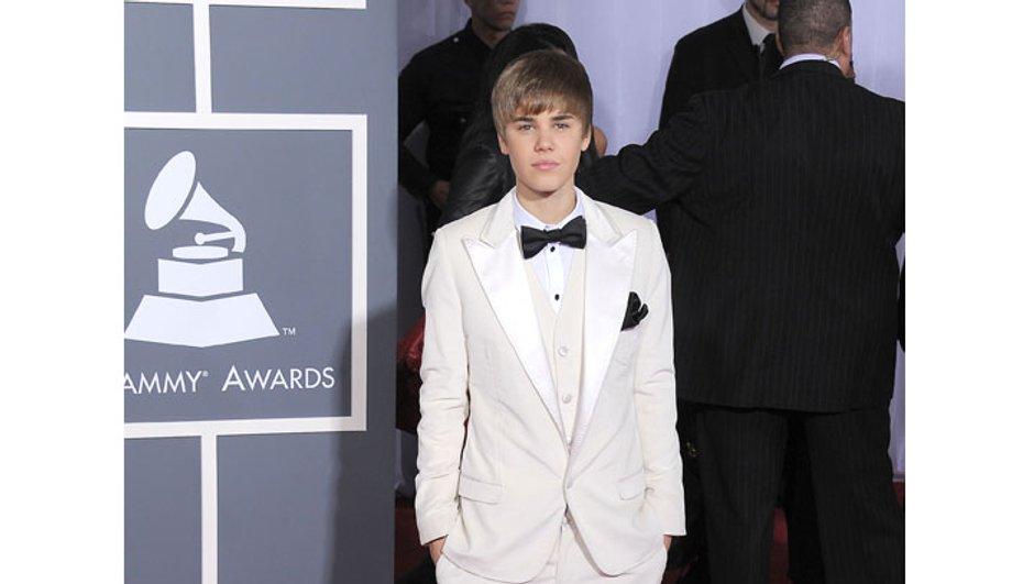 Justin Bieber souhaite devenir acteur à plein temps