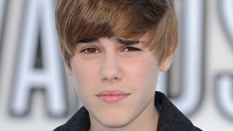 Justin Bieber nu dans une vidéo