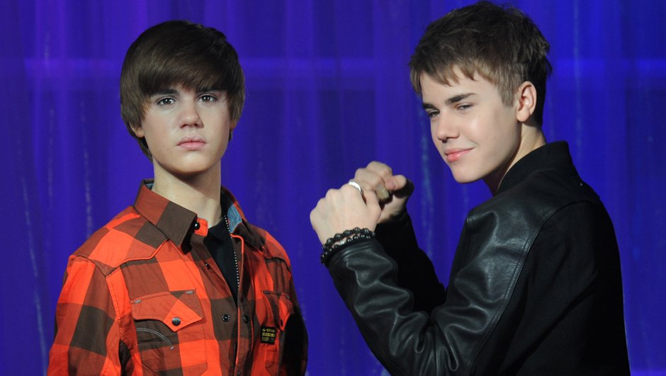 Justin Bieber : attaque aux oeufs en plein concert