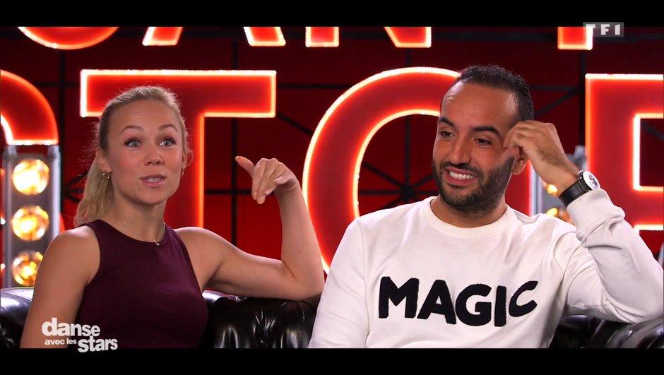 Kamel Le Magicien : un chacha oui, mais un tour de magie aussi