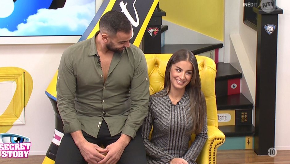 Secret Story 11 : Noré et Kamila, l'explication !