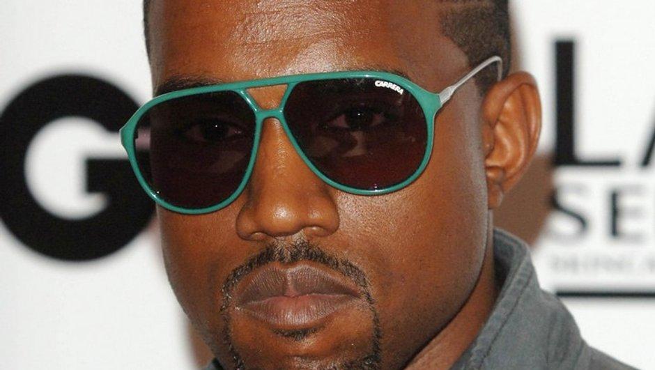 Kanye West est rappelé à l'ordre par Barack Obama !