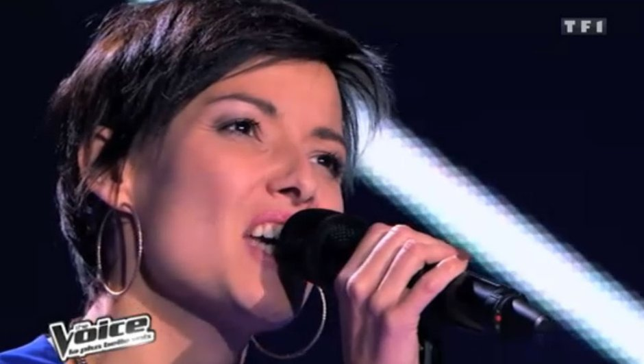 The Voice: le nouveau départ de Kareen Antonn