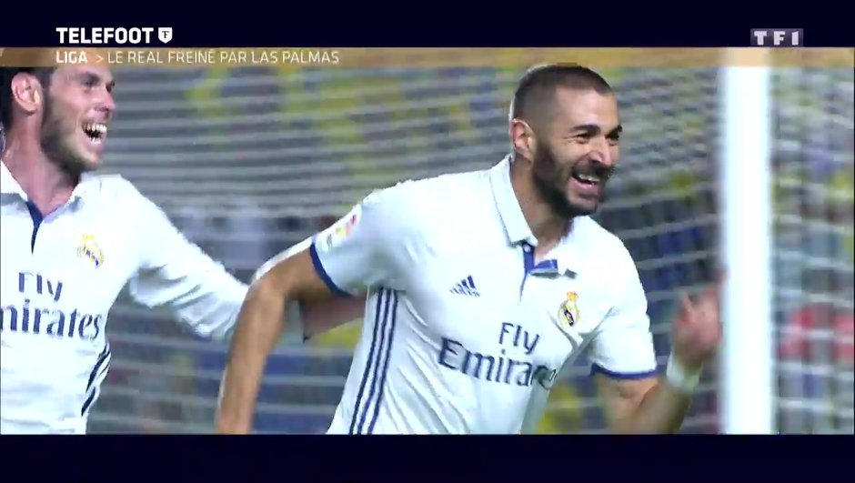 Real Madrid : Benzema et Ronaldo sur le toit du monde