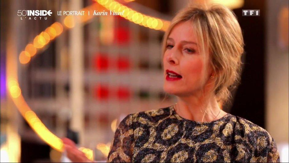 Karin Viard : ses débuts incroyables dans une vieille série française