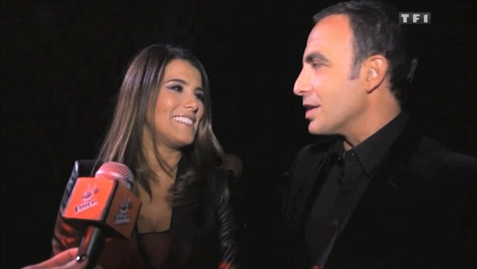 The Voice 2 : le stress monte pour Nikos et Karine