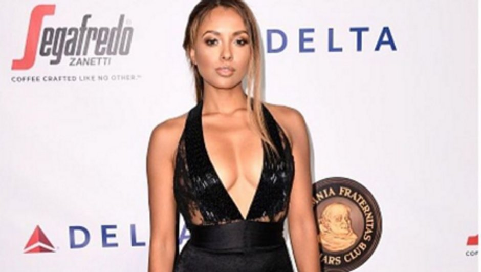 Vampire Diaries : Kat Graham s'engage dans l'humanitaire !