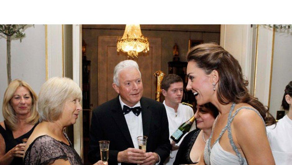 Kate Middleton : Pippa Middleton et le Prince Harry lui préparent une surprise pour ses 30 ans.