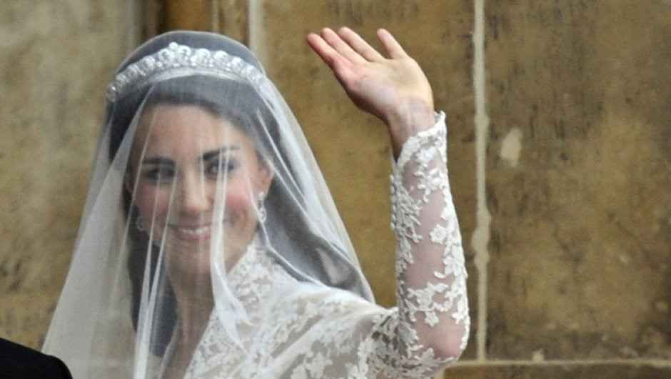Kate Middleton pourrait ne pas avoir d'enfants