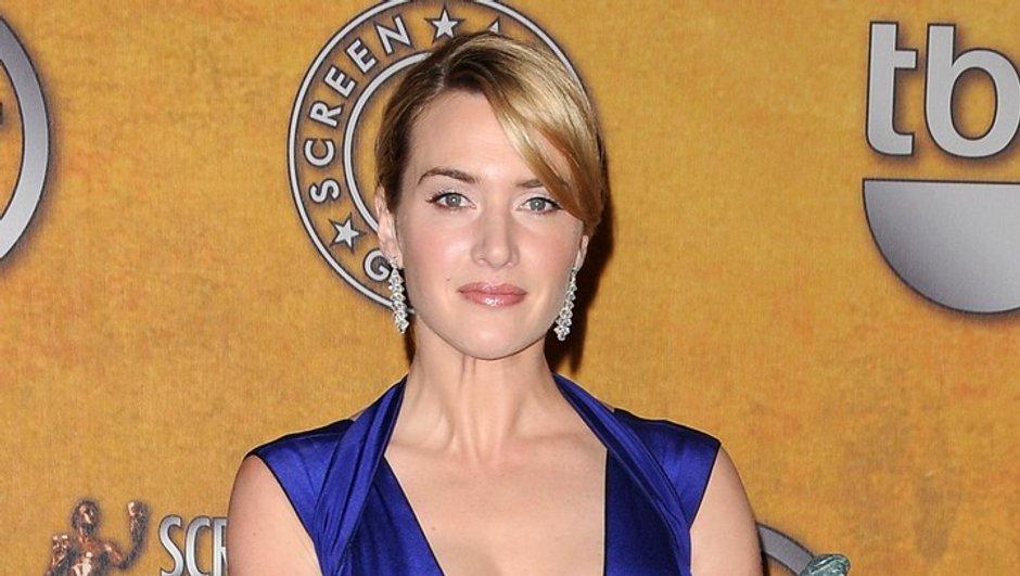 Kate Winslet : sa poitrine censurée en Chine dans Titanic 3D