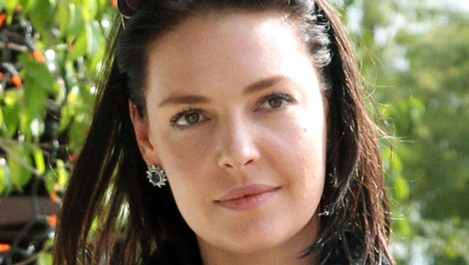 Katherine Heigl en larmes : découvrez pourquoi elle a craqué à la télévision