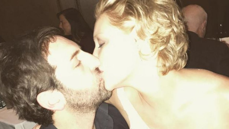 Katherine Heigl envoie un bien joli message à son mari pour la Saint-Valentin