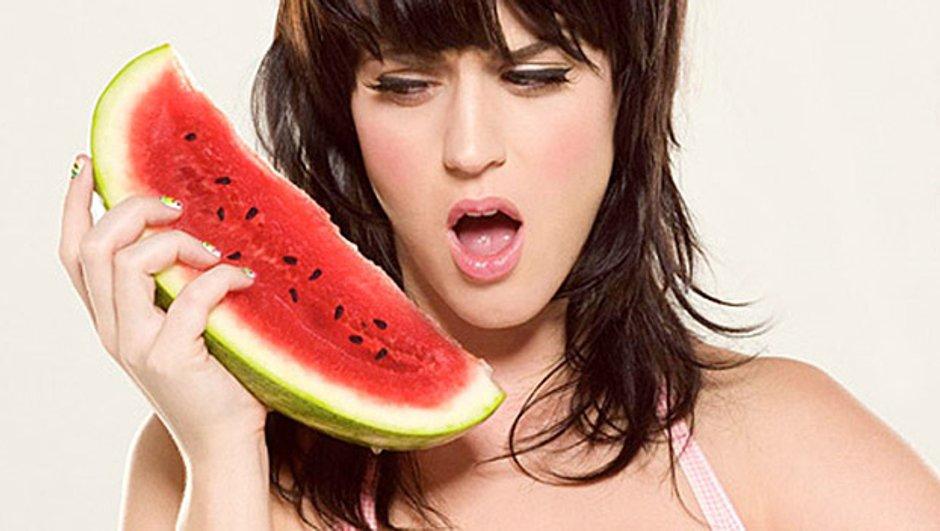 Katy Perry : ses parents la veulent avec un footballeur !