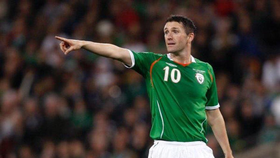 [Téléfoot : 26/06] Robbie Keane ne veut plus parler de la main de Henry