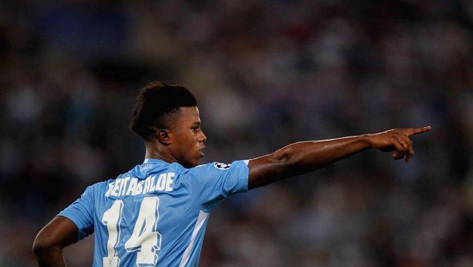 Mercato - Real Madrid : accord de principe avec Keita Baldé, formé au Barça